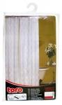 Sprchový záves textilný 180 x 180 cm