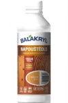 Balakryl - Napúšťadlo na drevo