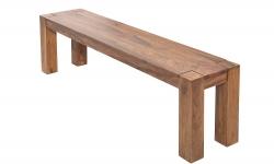LuxD Lavica Timber 160cm