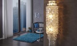 LuxD 16729 Luxusná lampa Pearls závesné svietidlo