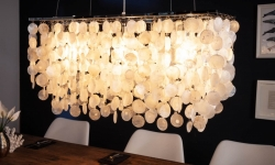 LuxD 16759 Luxusná lampa Pearl Vision závesné svietidlo
