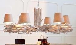 LuxD 16772 Luxusná závesná lampa Joy II závesné svietidlo