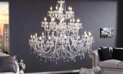 LuxD 17941 Luxusný luster Barisimo De Luxe závesné svietidlo