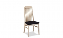 Furnistore 22317 Dizajnová stolička Aalto, dub