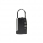 RICHTER Bezpečnostná schránka KB.G5 - čiernošedá