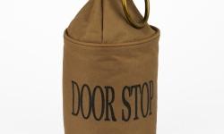 Dverná zarážka vrece DOOR STOP 35cm