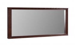 PYKA Remi 160 zrkadlo na stenu drevo D16